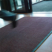 Water Guzzler Entrance Mat
